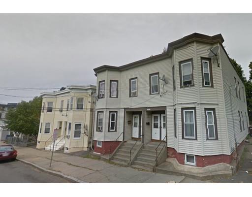 Casa Multifamiliar por un Venta en 14 Hooper Street Chelsea, Massachusetts 02150 Estados Unidos