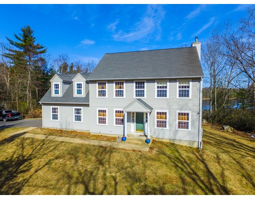 Single Family Home for Sale at 17 Szych Road Union, Connecticut 06076 United States