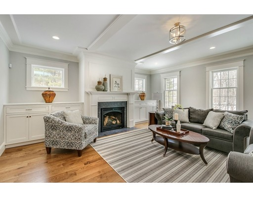 29 Hayes Lane, Lexington, MA, 02420