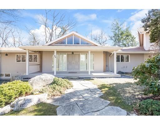 69 Crestwood Rd, Newton, MA 02465