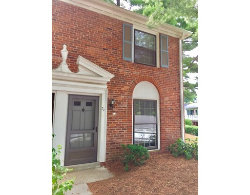 Condominium for Sale at 32 Yorktown Drive 32 Yorktown Drive Springfield, Massachusetts 01108 United States