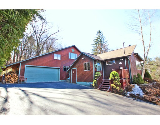 Casa Unifamiliar por un Venta en 9 Pleasant View Avenue Merrimac, Massachusetts 01860 Estados Unidos
