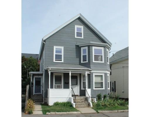 独户住宅 为 出租 在 6 Hammer 沃尔瑟姆, 02453 美国