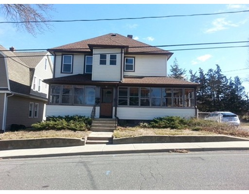 Single Family Home for Rent at 92 Highland Avenue Ludlow, Massachusetts 01056 United States