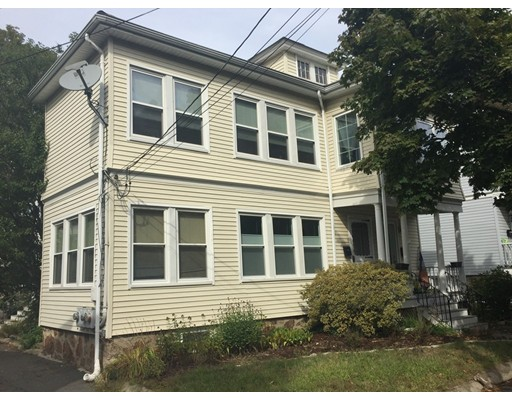 Πολυκατοικία ατομικής ιδιοκτησίας για την Πώληση στο 5 Erie Street 5 Erie Street Swampscott, Massachusetts 01907 United States