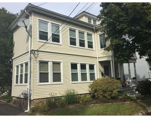شقة بعمارة للـ Sale في 5 Erie St #2 5 Erie St #2 Swampscott, Massachusetts 01907 United States