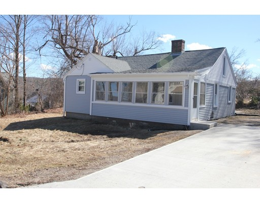 6 Harrison Ave, Monson, MA 01057