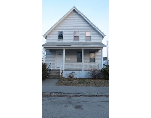Additional photo for property listing at 8 Columbus Avenue  Taunton, 马萨诸塞州 02780 美国