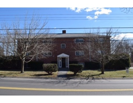 Single Family Home for Rent at 807 Tucker Road Dartmouth, Massachusetts 02747 United States