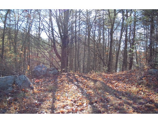 Land for Sale at 274 Pond Street Dunstable, 01827 United States