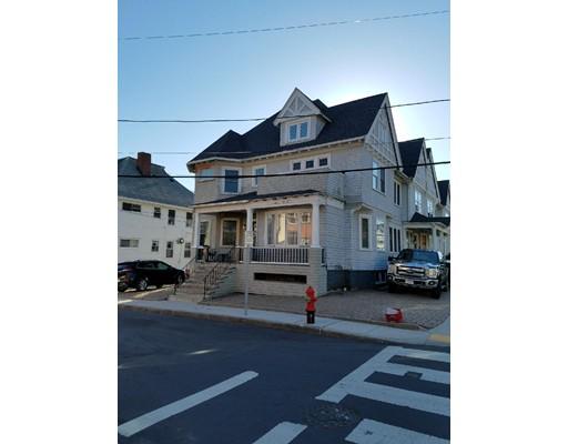 Частный односемейный дом для того Продажа на 3 Hudson Malden, Массачусетс 02149 Соединенные Штаты
