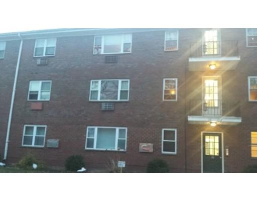 Single Family Home for Rent at 96 Regency Park Drive Agawam, Massachusetts 01001 United States