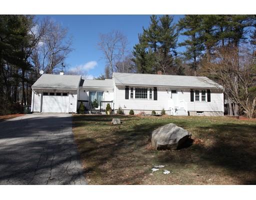 独户住宅 为 销售 在 92 Hall Road Londonderry, 新罕布什尔州 03053 美国