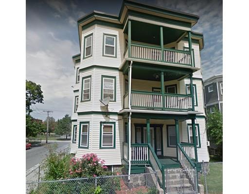 Single Family Home for Rent at 111 Callender Street Boston, Massachusetts 02124 United States
