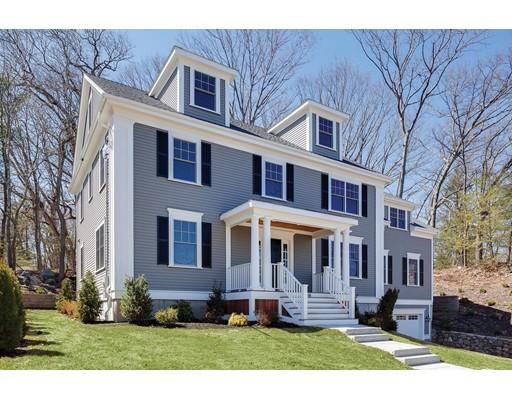 1816 Commonwealth Ave, Newton, MA 02466