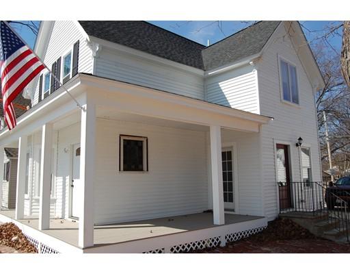 独户住宅 为 出租 在 258 Chelmsford Chelmsford, 马萨诸塞州 01824 美国