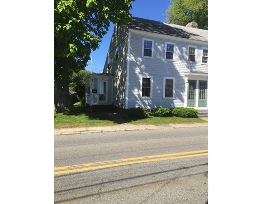 Single Family Home for Rent at 248 Water Street Newburyport, 01950 United States