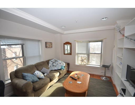 Additional photo for property listing at 120 Mountfort Street  Boston, Massachusetts 02215 United States