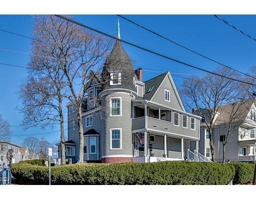 Condominio por un Venta en 155 Franklin Avenue Chelsea, Massachusetts 02150 Estados Unidos