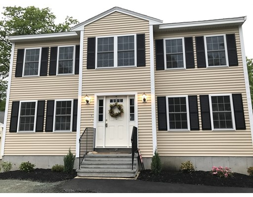9 Reardon Road, Billerica, MA 01821