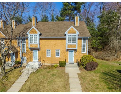 共管式独立产权公寓 为 销售 在 24 Pamela Ct #24 East Windsor, 康涅狄格州 06016 美国