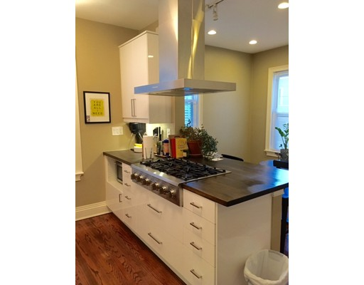Single Family Home for Rent at 214 South Street Boston, Massachusetts 02130 United States