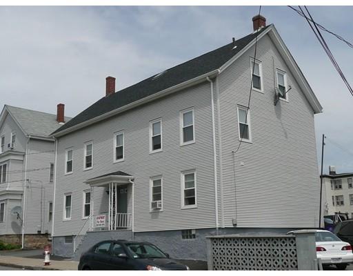 Maison unifamiliale pour l à louer à 59 Davis Street Fall River, Massachusetts 02720 États-Unis