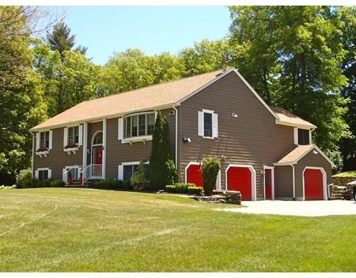 Single Family Home for Sale at 8 Nottingham Freetown, Massachusetts 02702 United States