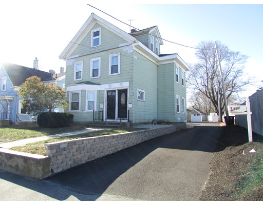 Single Family Home for Rent at 143 Middle Weymouth, 02005 United States