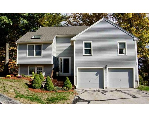 Condominium for Sale at 307 Fox Run Road Hudson, New Hampshire 03051 United States