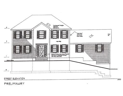 独户住宅 为 销售 在 4 Glenwood Place Rutland, 马萨诸塞州 01543 美国