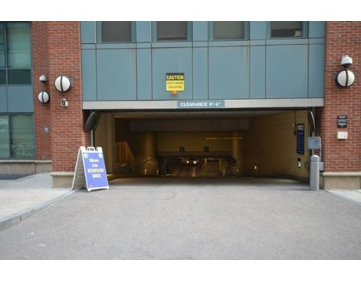Additional photo for property listing at 1 Nassau  波士顿, 马萨诸塞州 02111 美国