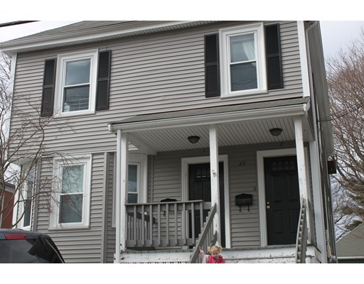 Single Family Home for Rent at 29 Jonathan Street Belmont, 02478 United States