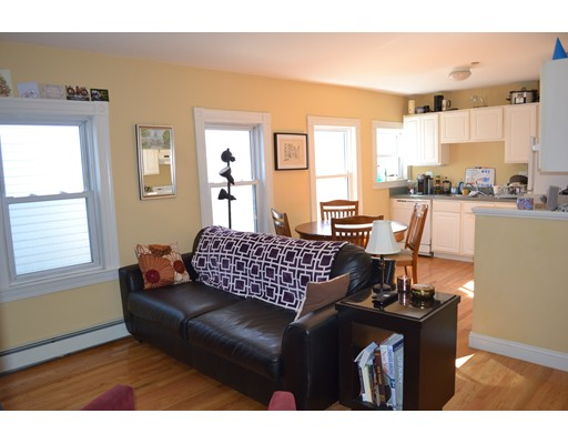 Additional photo for property listing at 33 Roberts Road  Cambridge, Massachusetts 02139 Estados Unidos