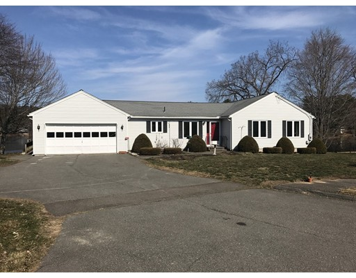 Single Family Home for Sale at 260 Bay Road Belchertown, Massachusetts 01007 United States