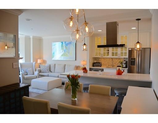 独户住宅 为 出租 在 75 Clarendon Street 波士顿, 马萨诸塞州 02116 美国
