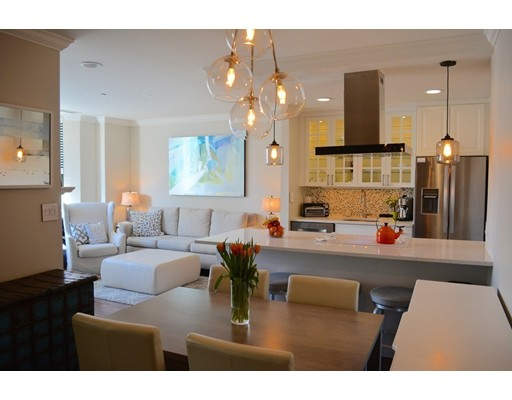 Single Family Home for Rent at 75 Clarendon Street Boston, Massachusetts 02116 United States
