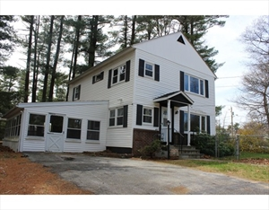 8 Jordan Rd  is a similar property to 51 Call St  Billerica Ma
