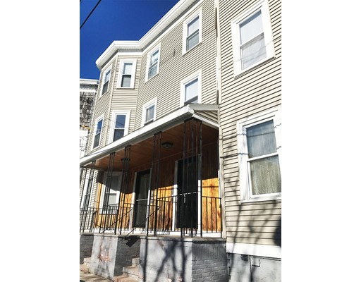 Single Family Home for Rent at 186 Chestnut Street Chelsea, 02150 United States