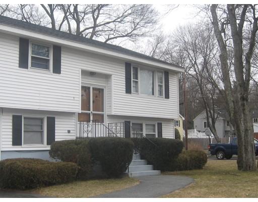 独户住宅 为 出租 在 9 Robert Burlington, 马萨诸塞州 01803 美国