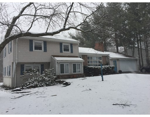 Single Family Home for Sale at 45 Fisher Street Westborough, Massachusetts 01581 United States