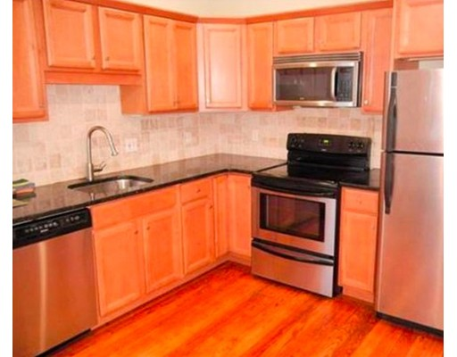 Single Family Home for Rent at 762 Columbia Road Boston, Massachusetts 02125 United States