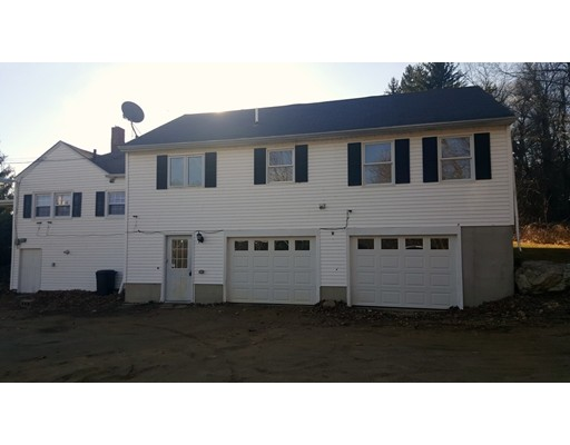 Single Family Home for Rent at 1326 Main Street Leicester, Massachusetts 01524 United States