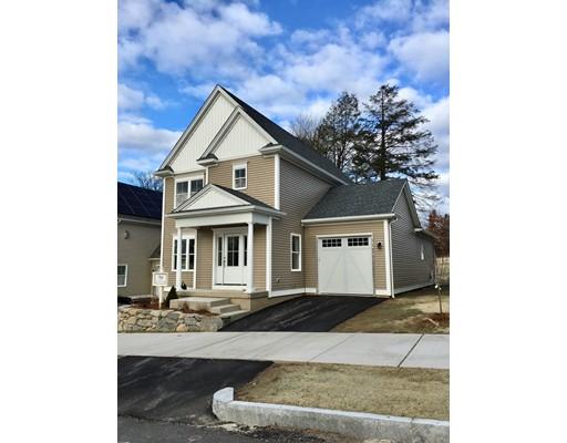 独户住宅 为 销售 在 2 Higgins Way Northampton, 马萨诸塞州 01060 美国