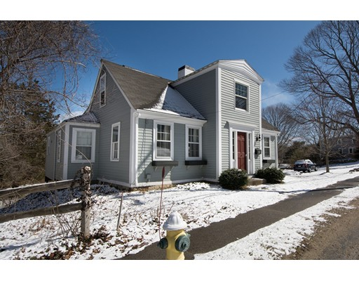Single Family Home for Rent at 392 S Main Street Cohasset, Massachusetts 02025 United States