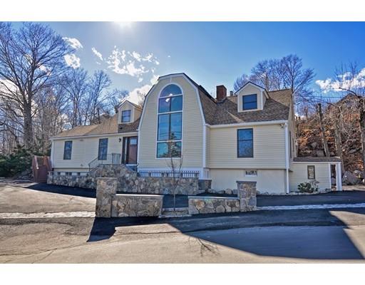 Additional photo for property listing at 1 Squam Hollow  Rockport, Massachusetts 01966 Estados Unidos