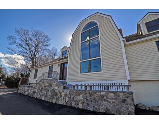 Additional photo for property listing at 1 Squam Hollow  Rockport, Massachusetts 01966 United States