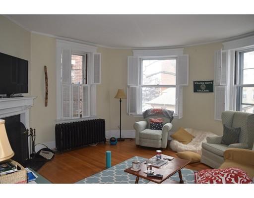 Casa Unifamiliar por un Alquiler en 9 Braemore Road Boston, Massachusetts 02135 Estados Unidos