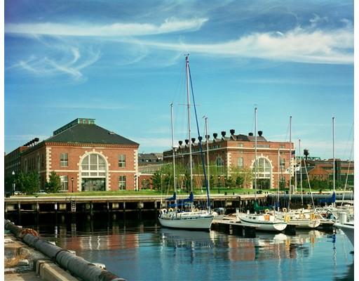Single Family Home for Rent at 42 8Th Street Boston, Massachusetts 02129 United States