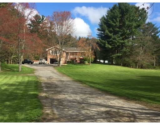 Single Family Home for Sale at 251 Main Street Winchendon, Massachusetts 01475 United States